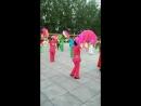 бабульки берегли почки и танцуют