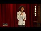 Stand Up: Дмитрий Романов - О неловких ситуациях