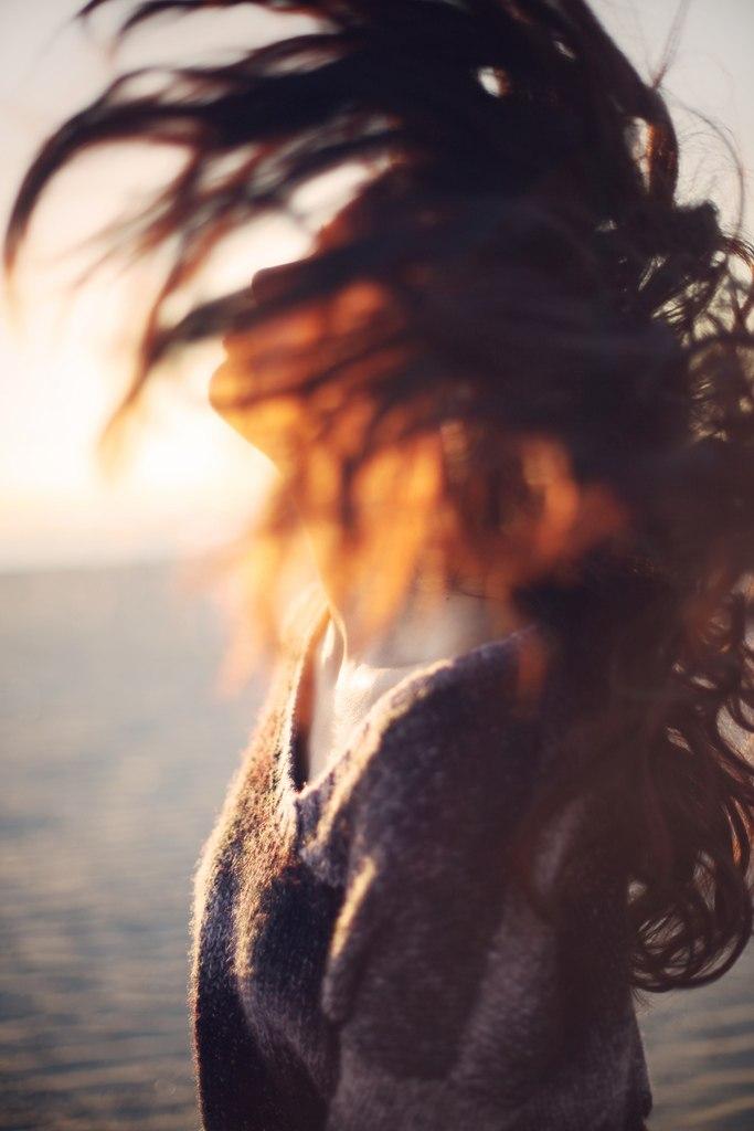 При облысении не живые волосы