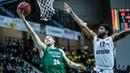 VTBUnitedLeague • Stelmet Zielona Gora vs Avtodor Highlights Feb 10, 2019