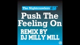 Nightcrawlers Push The Feeling on Dj Milly Mill