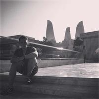 Махир Алиев
