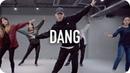 Dang! - Mac Miller ft. Anderson .Paak / Beginner's Class