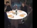 Дополнительная реальность в итальянском ресторане
