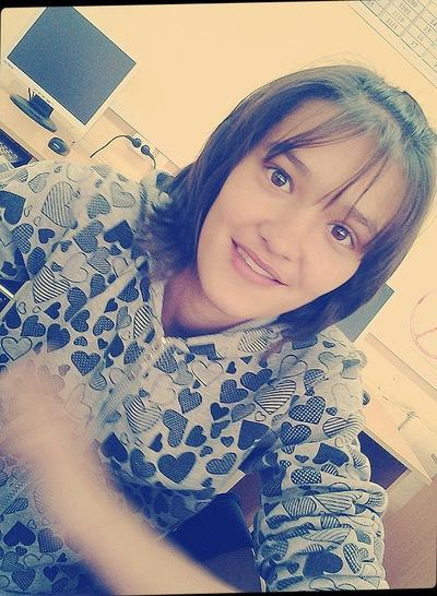 Мария Прохорова, 24 ноября 1998, Верхнеуральск, id151930335