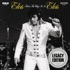Elvis Presley альбом That's the Way It Is (Legacy Edition)