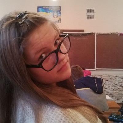 Карина Шевченко