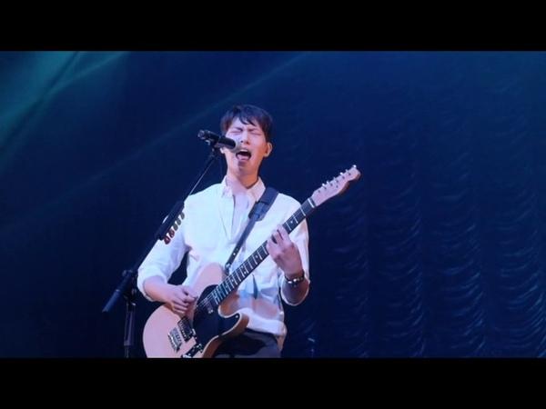 [NO RE-UPLOAD] [HD] 이종현 Lee Jong Hyun - Nothing - Live Version