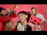 Sam and the Womp _ Bom Bom (Official Video)