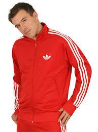 Adidas Mens Firebird Tracksuit
