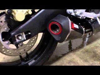 Yamaha YZF R-125 Scorpion Underground Sound