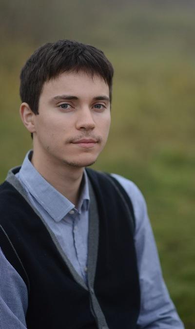 Владимир Хабаров, 9 мая 1988, Тернополь, id13614872