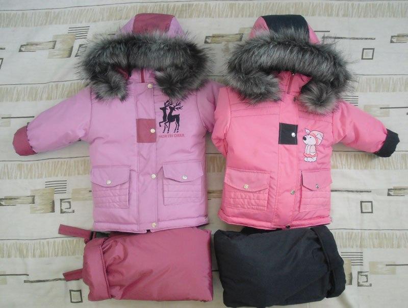 410Верхняя зимняя одежда фабрики