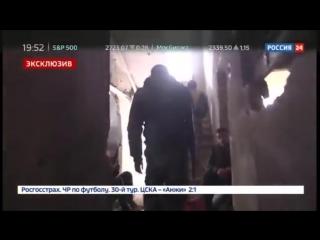 Как развивается операция на юге Дамаска