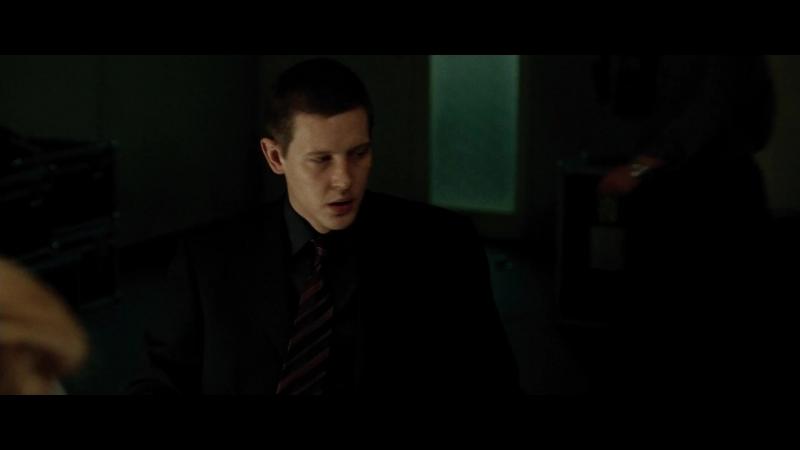 Превосходство Борна _ The Bourne Supremacy (2004) (боевик, триллер, детектив)