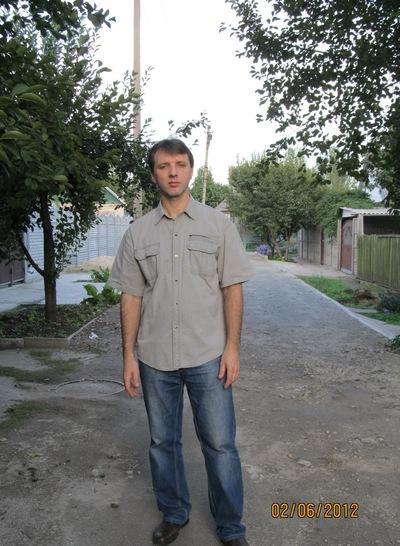 Александр Незванов, 18 ноября , Запорожье, id183907627