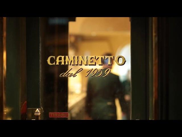 CAMINETTO ROMA 2014