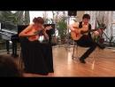 Raiz Latina Duo - Zita by Astor Piazzolla