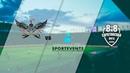 Спарта 2017 - Sportevents-2 1:4 (1:1)