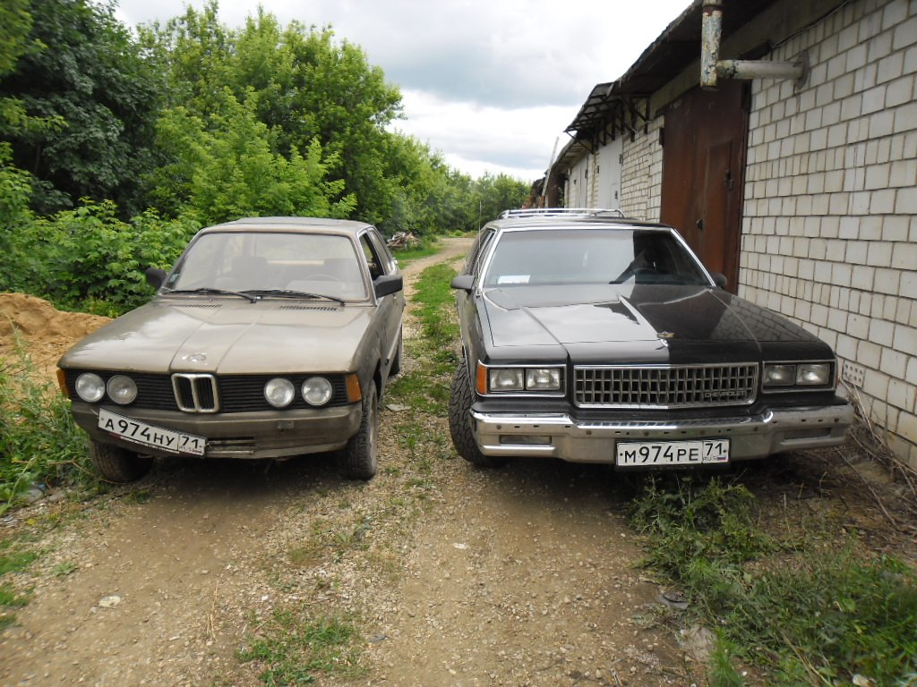 Chevrolet Caprice Classic Wagon 1989 from Russia 97-w_w0n4Wk