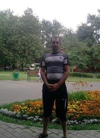 Андрей Ткачук, 26 сентября 1985, Москва, id181172476