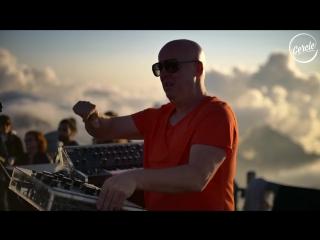 Deep House presents: Stephan Bodzin @ Piz Gloria for Cercle [DJ Live Set HD 1080]