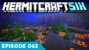 Hermitcraft VI 062 | BUILDING A MOAT! 🏰 | A Minecraft Let's Play