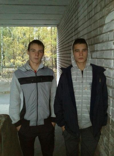 Кирилл Елфимов, 31 октября 1997, Саратов, id158224267