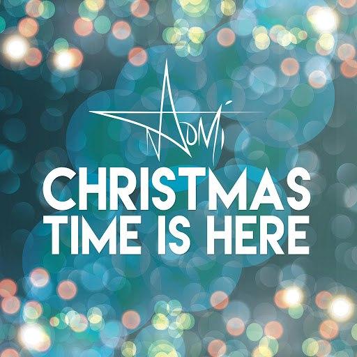 Naomi альбом Christmas Time Is Here