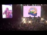 Boney M (Бони М) на фестивале NSP в Минске