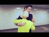 Natali &amp Roman Kizomba i Can! Omsk