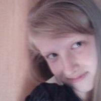 Полина Брошук, 9 января 1999, Белгород, id155732574