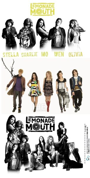 смотреть фильм лимонадный рот: