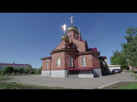 Епископ Диодор поздравил Димитровградских стражей порядка с 300 летием российской полиции