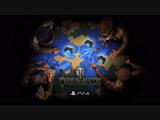 Глобальная карта: сражайтесь за 1 000 000 игрового золота на PlayStation 4!