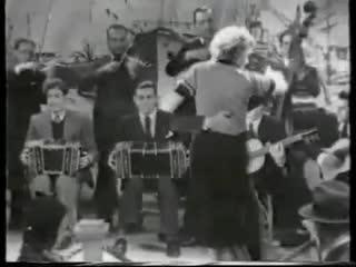 Tango en el cine argentino de 1930