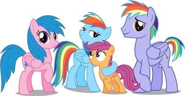 Игра Дружба Это Чудо Танцы (Pony Dance Party)