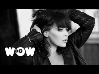 Alex Hepburn - Under (Official video on WOW TV)