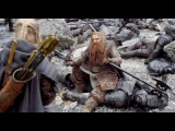 «Властелин колец: Две крепости» (2002): Трейлер