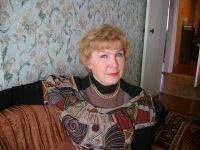 Галина Ващенко-Хабарова, 8 апреля , Челябинск, id53770361