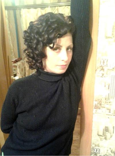 Наталия Гончарова, 7 июля , Кимовск, id201744728