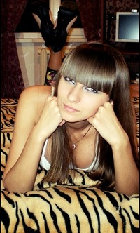 Кристина Жданова, 14 ноября 1994, Москва, id189230556