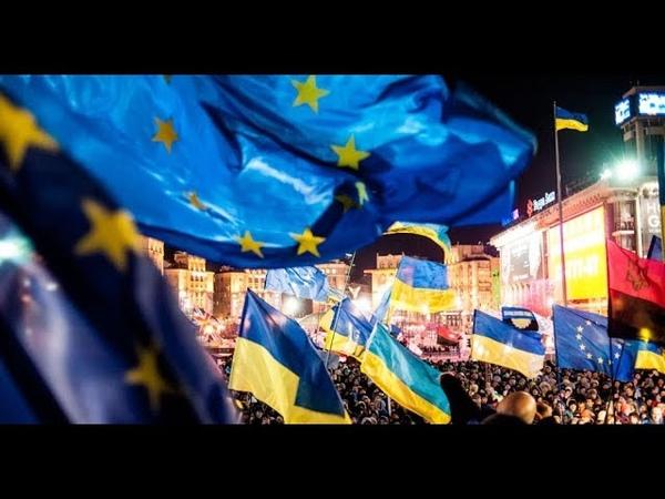 Итоги пяти лет НОВОЙ Украины! Обсуждение │Часть 2│