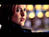 X-Files- 24 Hours, Dana Scully
