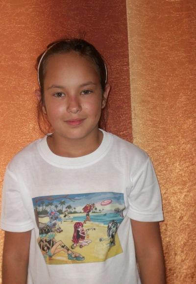 Арина Мирошкина, 10 октября 1997, Михайлов, id197894511
