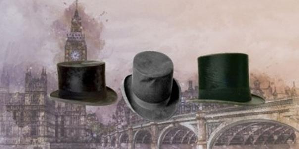 ЦИЛИНДР Все, кто читали «Алиса в стране чудес», конечно же, знают кто такой «Безумный шляпник». В то же время, не все знают, отчего шляпник безумный. А дело в том, что при обработке бобрового
