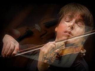 Joshua Bell -- Fantasy for violin and orchestra