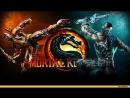 Mortal Kombat Trilogy Sub-Zero