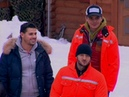 ДОМ-2 Lite 3143 день Дневной эфир (17.12.2012)