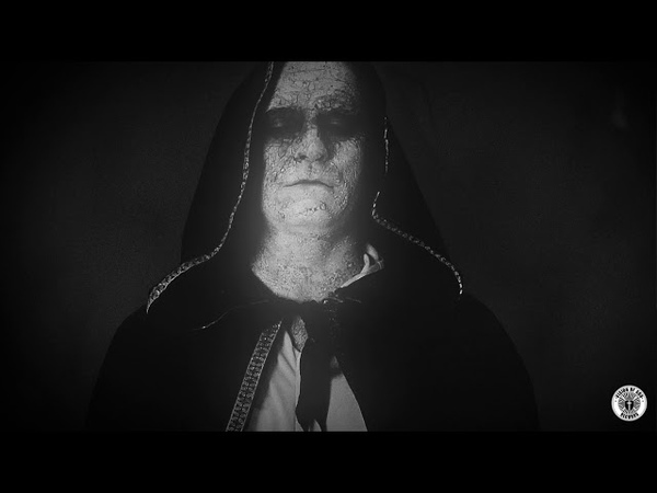 Temple of Perdition - Homage to the Dead (video, 2019)